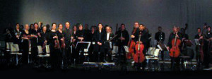 Premiere Concert