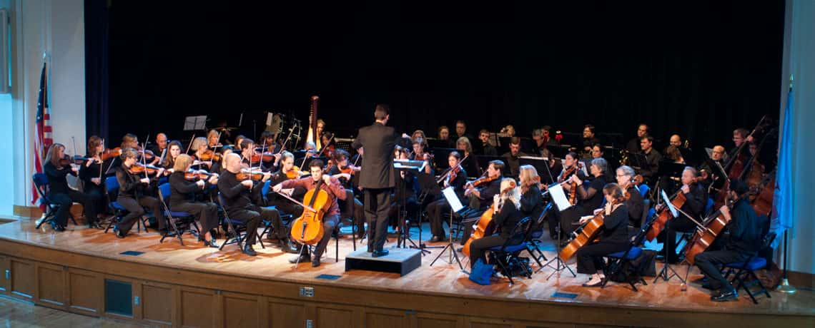 Our Orchestra