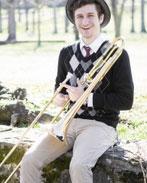Alex Plasket - Trombone