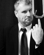 Brandon Windsor - Trombone