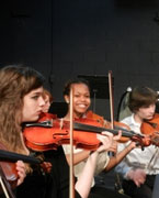 Kiara Chatman - Violin